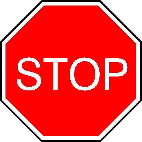 Stop - HP 15