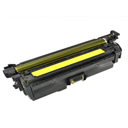 CE262A HP Color LaserJet CM4025 Toner (648A) Yellow