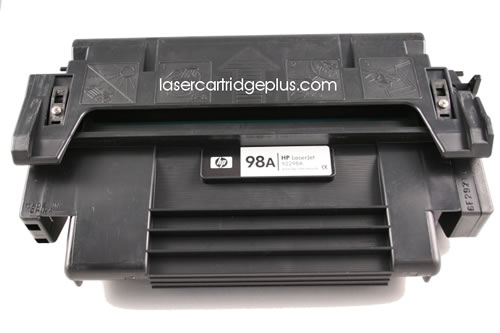 ... : Home > All Products > 92298A HP LaserJet 4 Toner - LCP (recycled