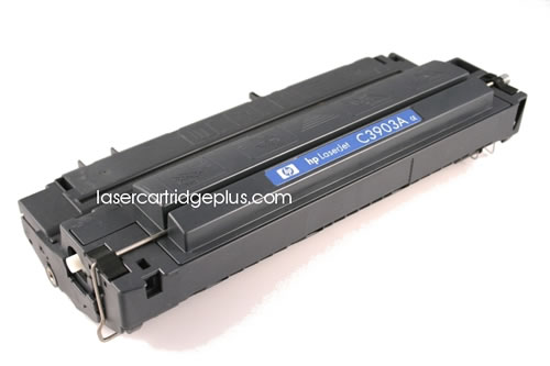 ... here: Home > HP Toner > C3903A HP LaserJet 6P Toner - LCP (recycled