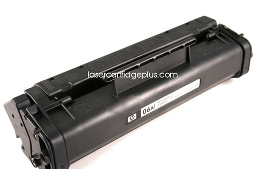 ... All Products > C3906A HP LaserJet 6L Toner Cartridge - LCP (recycled