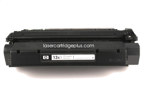 ... Home > All Products > Q2613X HP LaserJet 1300 Toner - LCP (recycled