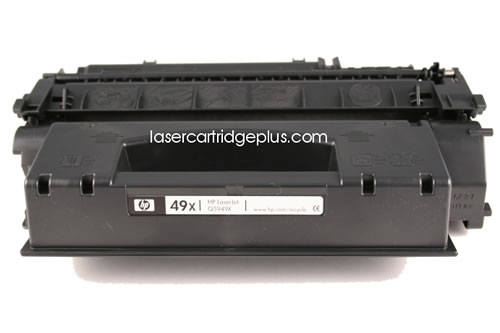 ... here: Home > HP Toner > Q5949X HP LaserJet 1320 Toner - LCP (recycled